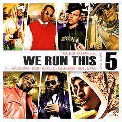 Grand Hustle We Run This Vol. 5