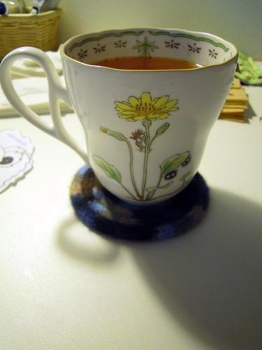 Totoro teacup
