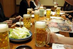 Welcome back To Japan Ari Helminen