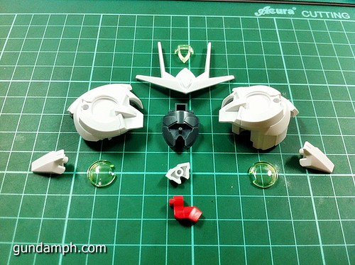 SD 00 Gundam Seven Sword G Review OOB Build GundamPH (12)