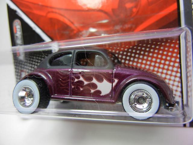 hot wheels garage  volkswagen beetle (3)