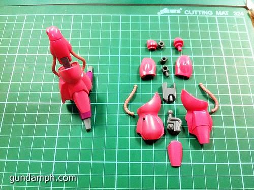 HG 144 Gaza-C Gundam Sentinel (32)