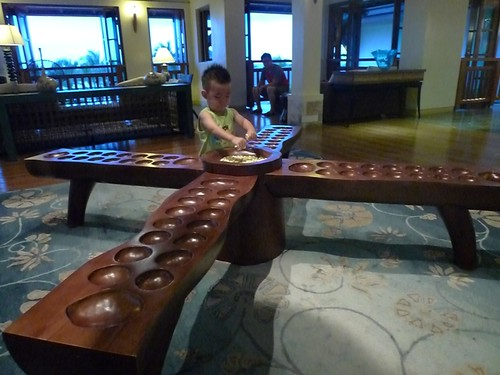 Crimson Beach Resort & Spa