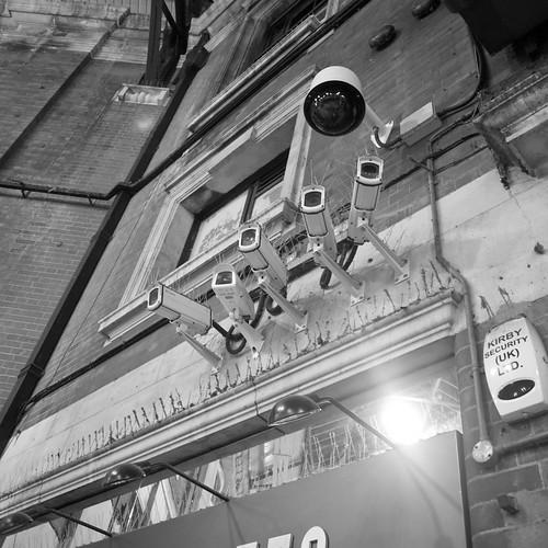 Surveillance #3