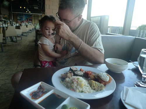 Breakfast at MakanMakan