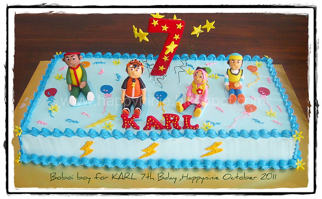 karl 7th bday