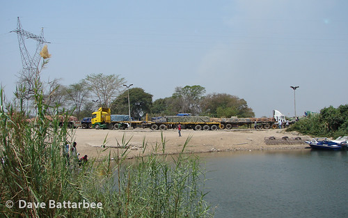 The Zambezi Shore