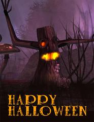Prim Perfect: Issue 37 - October 2011: Happy Halloween!
