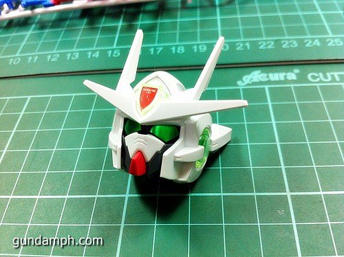 SD 00 Gundam Seven Sword G Review OOB Build GundamPH (13)