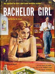Bachelor Girl (1954) ... How the Vibrator Came...