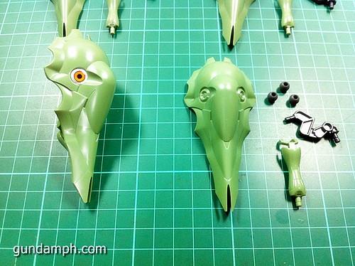 SD Kshatriya Review NZ-666 Unicorn Gundam (19)
