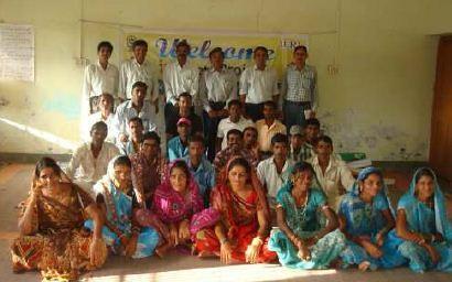 The second imgoats Jhadol-Kanthariya innovation platform meeting