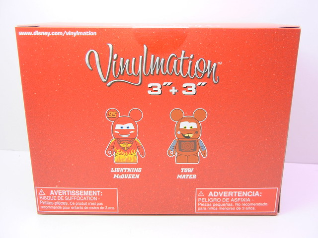 disney store cars vinylmation lightning mcqueen and mater (2)