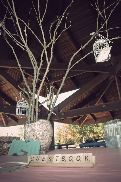 Guestbook Tree