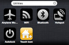 Touch Icon Creater