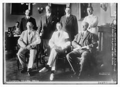 Fed. Res. Board:  P. Warburg, J.S. Williams, W...