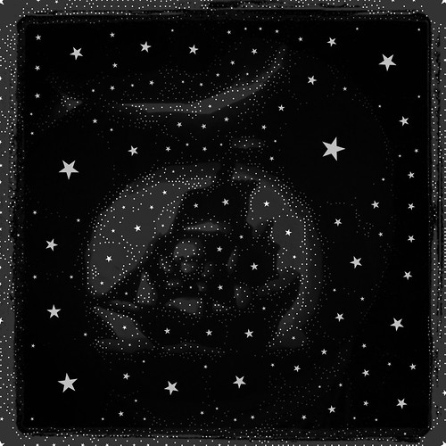 """Full of Stars"" filter using the Percolator app"