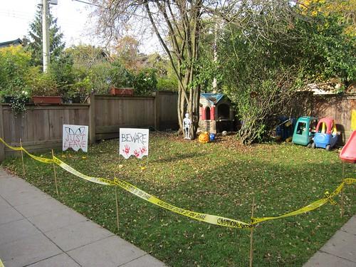 Outside Decorations Backyard