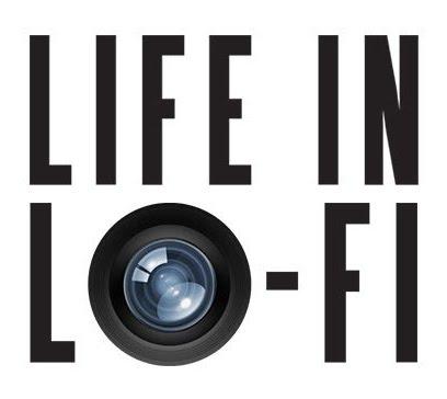 Life in LoFi Image