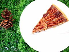 Pecan Pie, Windowsill Pies