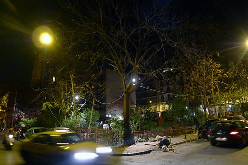 Navarinou Park by Karstein Volle