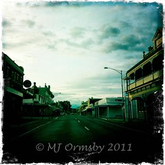 Town No. 7550 #iphoneography