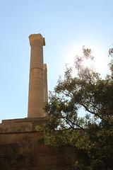 Lindos - Acropolis
