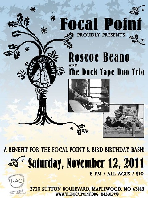 Focal Point 11-12-11 8pm