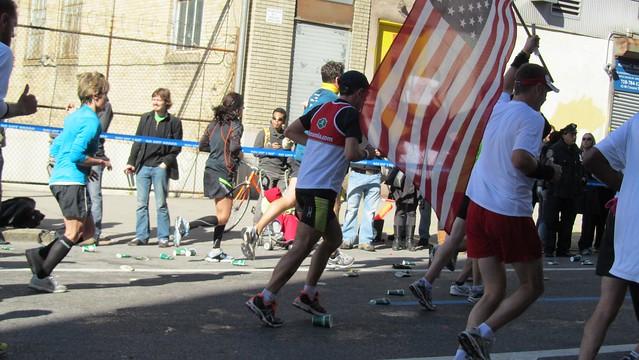 ingnycm2011. flag bearer.