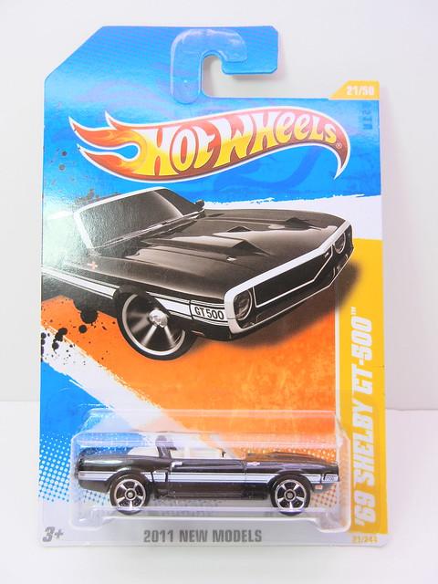 hot wheels '69 shelby gt500 blk (1)