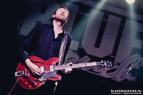 Jon Amor Blues Group