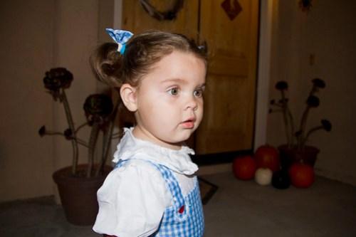 Annie/Dorothy