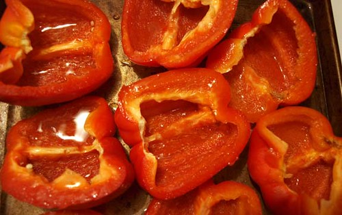 Peppers for roasting