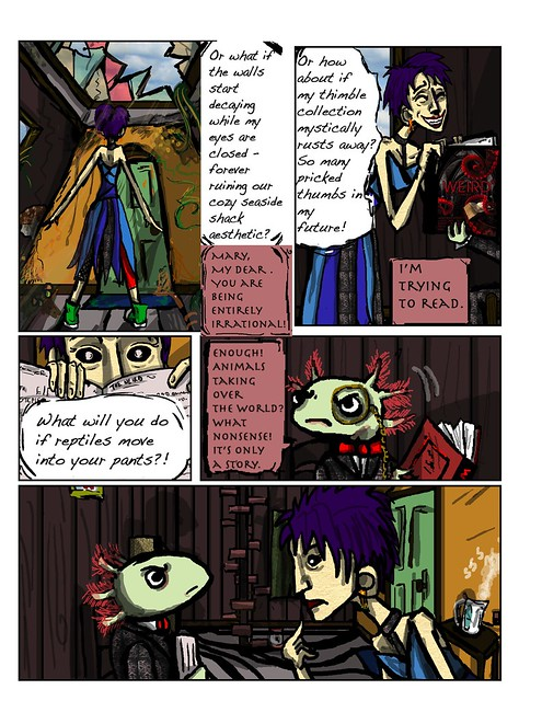 Weird Comic Episode 1--Page_3