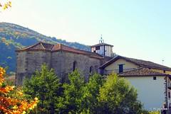 Iglesia de San Andrés, Narvarte