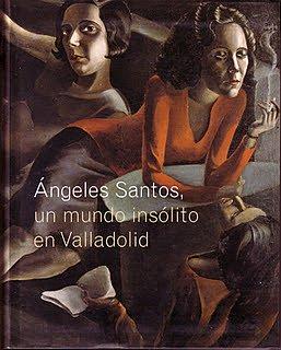Catálogo Ángeles Santos Torroella