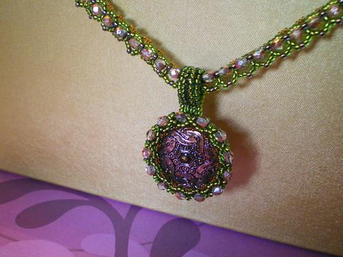 La Ghirlandata Necklace