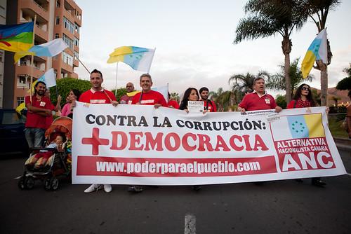 Contra la Corrupción en Arona-17