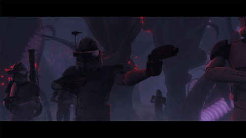 The Clone Wars Carnage of Krell preview
