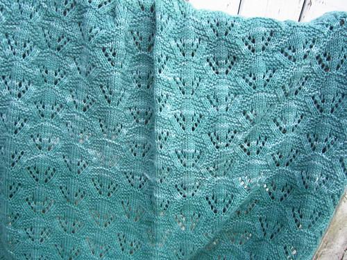 Cradle Me blanket