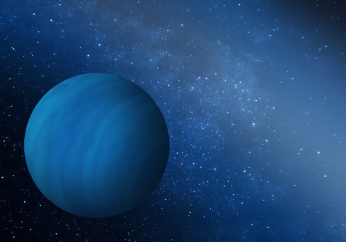 Un Cuarto Planeta Gigante | Zona Paranormal