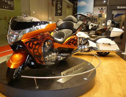Salone Motociclo 2011 221
