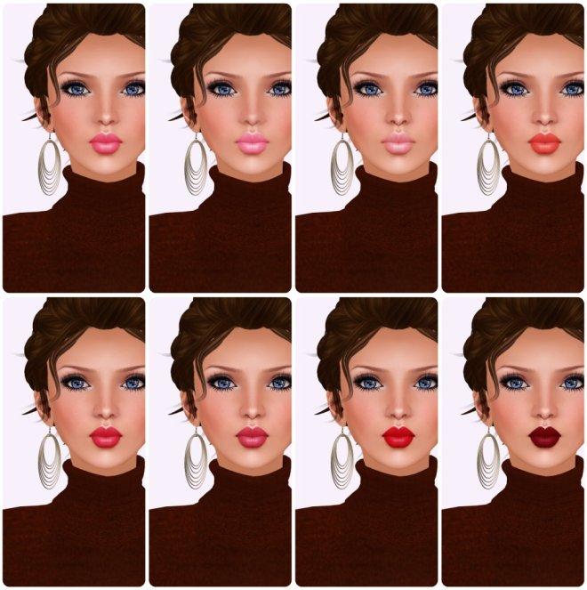 Shapira lips