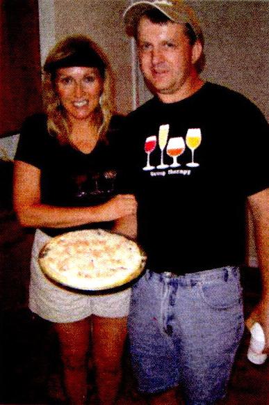 Tom & Suzanne VanderFeen