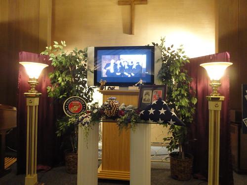 Gary's Memorial