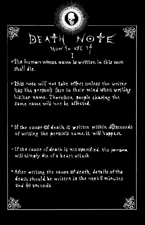 deathnote_instructions