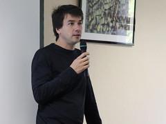 Eric Burgsthaler, SNCF Proximités