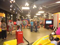 Auto Play Area