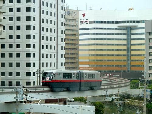 monorail ... Monorail ... MONORAIL!!!