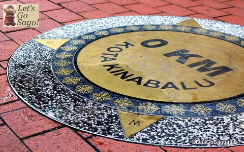 0KM, Kota Kinabalu, Sabah